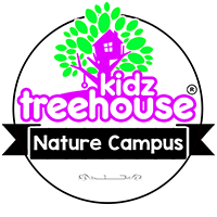 Kidz Treehouse logo_nature campus student care school