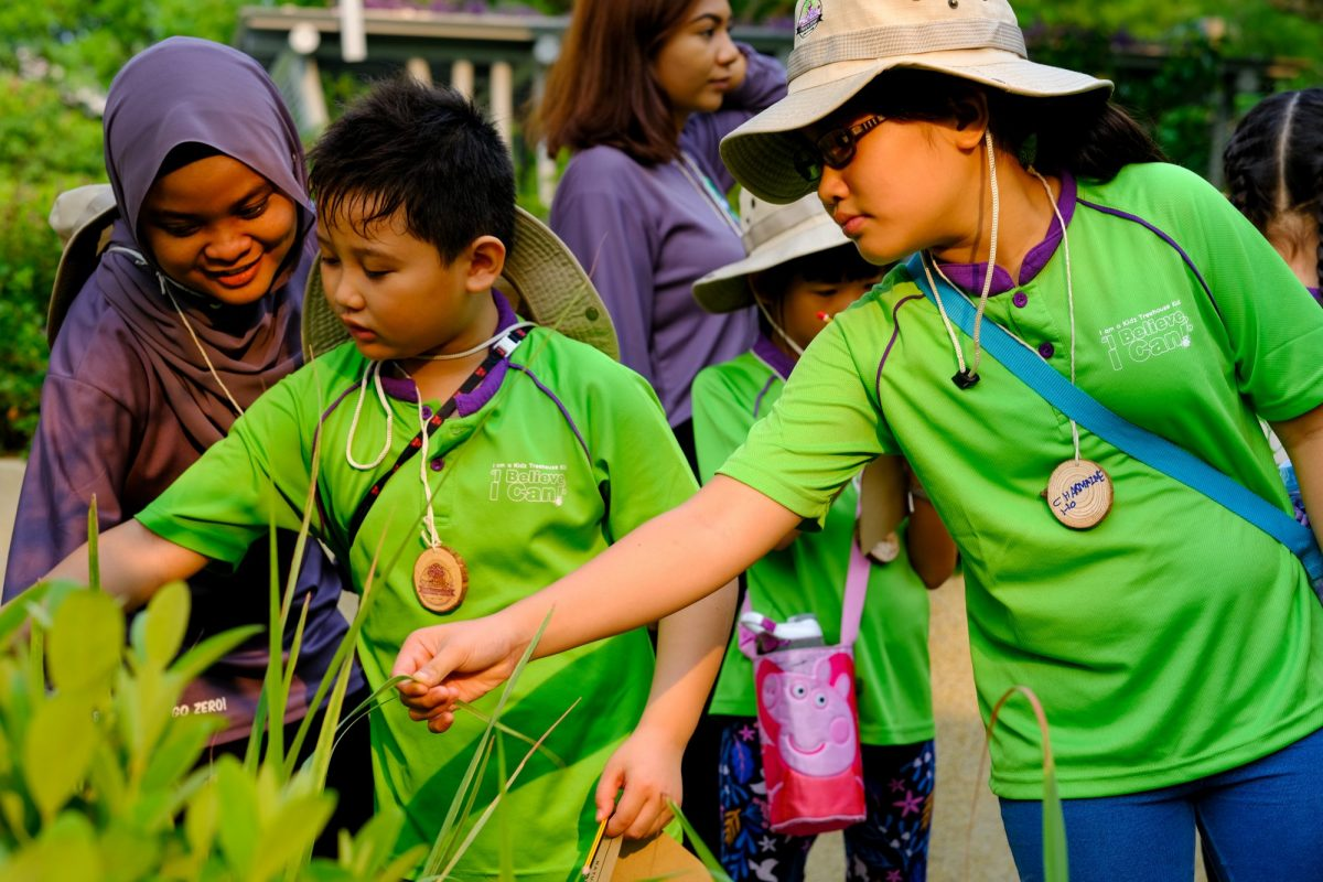 Meaningful Fun with Mother Nature: Nature Explorers 2019 is Back and Better Than Ever!