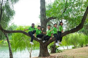 Nature-based Student Care (Programmes)