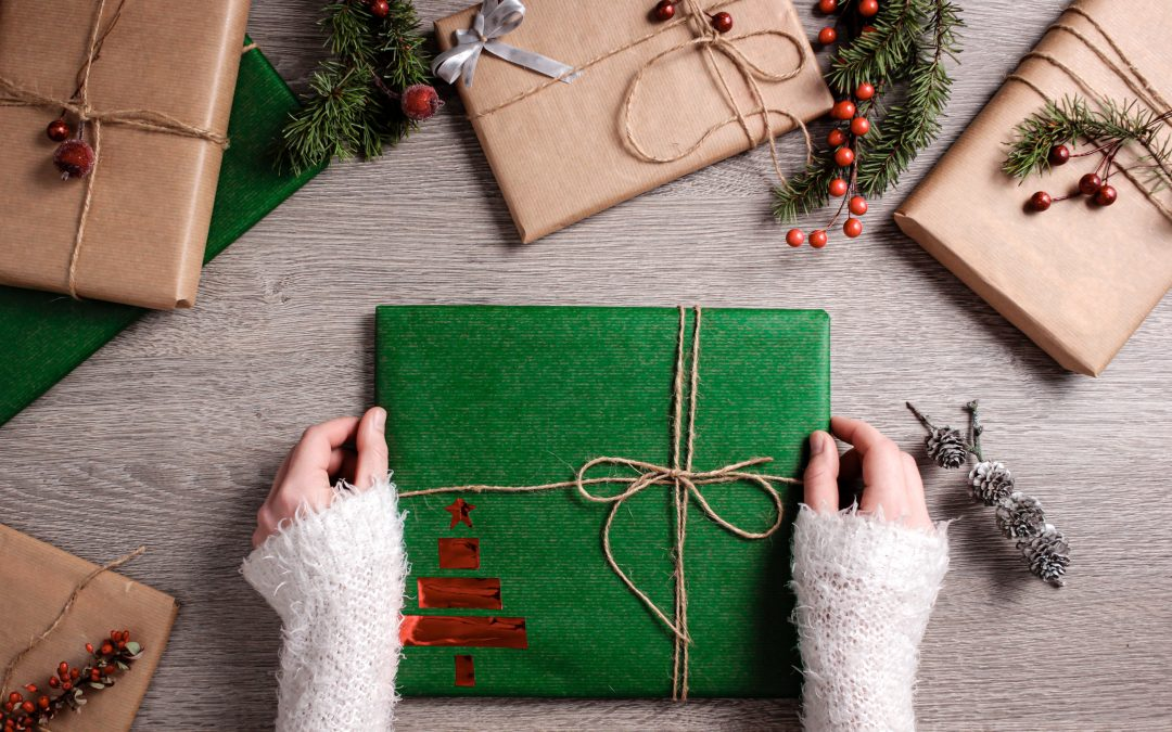 A Zero Waste Christmas Gift Guide