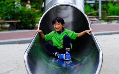 Nature Explorers at Jurong Lake Gardens: Come Learn and Play!