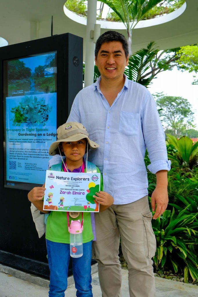Kidz Treehouse Nature Explorers